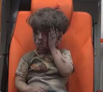West-Propgaganda Syrien